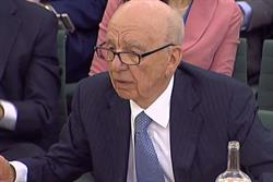 News Corp board expresses 'full confidence' in Rupert Murdoch