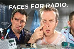 Absolute Radio to bring back Faces for Radio campaign
