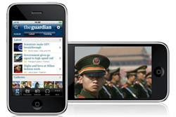 Guardian to charge subscription fee for new app