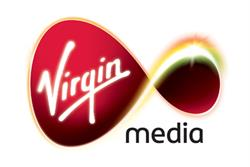 Virgin Media revenue climbs 7%
