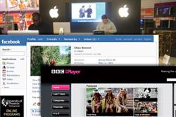 BBC iPlayer tops Google search terms