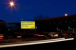 JCDecaux secures Southampton billboard deal