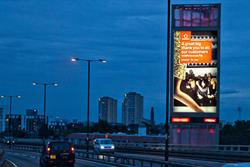 JCDecaux UK revenue rises 13.5% in first half