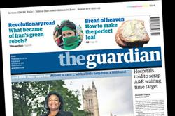 Guardian wins six top gongs at 2010 AOP Digital Publishing awards