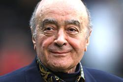 Al Fayed: the outspoken history