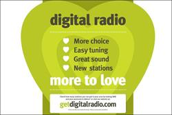 Global Radio rejects second digital radio campaign