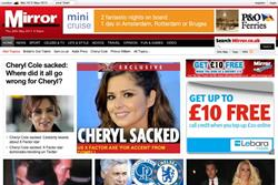 ABC: Facebook helps Daily Mirror's web traffic rocket 24%