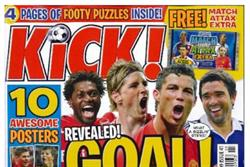 ABC SPECIAL: Sport magazines struggle with double-digit falls (Sport)