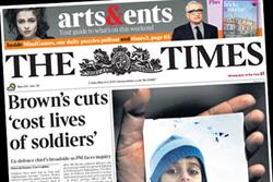 Paper Round (5 March) - a look at the day's newspapers