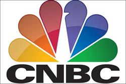 CNBC hires Webby as senior vice-president of sales