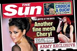 Sun paywall delayed as executives finalise business plan