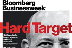 Bloomberg Businessweek ramps up activity