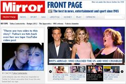 Mirror Online hit by 30% fall in users despite relaunch