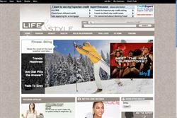 Sky Style website relaunches as Life&Style