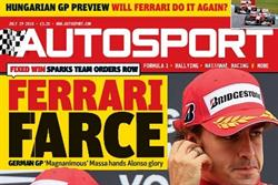 Autosport introduces micropayments system