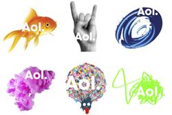 AOL profits tumble 58% in first quarter