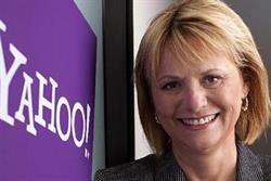 Yahoo's European operations contribute to 10% profit growth