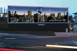 JCDecaux net income falls 77% in 2009