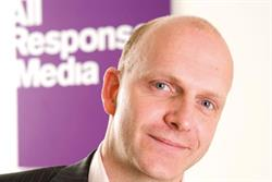 All Response Media appoints new managing director