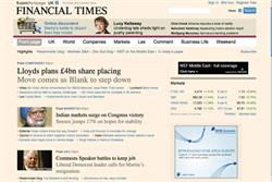 FT invests in new studios to boost digital offering