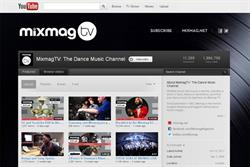 YouTube rolls out first original content channels in UK