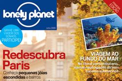 BBC continues global roll-out of Lonely Planet Magazine