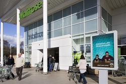 JCDecaux expands Waitrose network