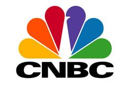 CNBC signs HSBC to sponsor business channel