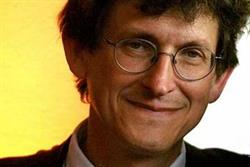 Guardian editor Rusbridger talks about the splintering fourth estate