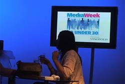 Media Week's 30 Under 30 event attracts top young talent