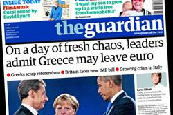 Guardian News & Media moves to streamline print and digital ad ops