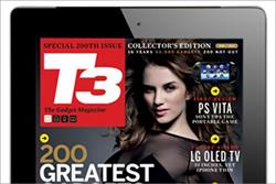 Test our rivals' tablet claims, says Future as it publishes T3 data