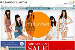 AdConnection wins £2m Fashion Union media account