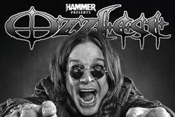 Metal Hammer to publish Ozzy collectors' special