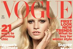 Condé Nast suffers brunt of 2009 recession