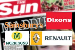 News International moves to reassure advertisers in The Sun
