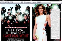 OK! Magazine launches subscription-only iPad app