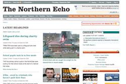 Newsquest to launch community website network across North East