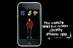 Publicis London launches iHobo app to raise homeless awareness