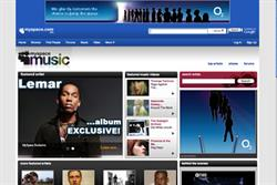 MySpace revamps mobile offering