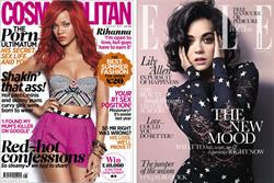Natmag and Hachette combine as Hearst Magazines UK