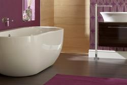 Bathrooms supplier Bristan appoints Brilliant Media for Rare launch