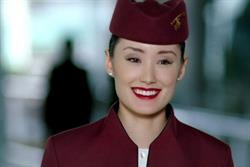 Qatar Airways signs multi-million pound deal with CNBC
