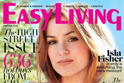 Condé Nast scraps Easy Living magazine after eight years