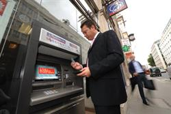 BA renews cashpoint advertising deal with atmAd