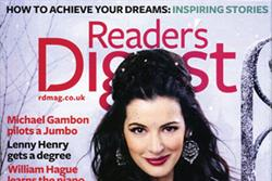 Reader's Digest UK faces administration after pensions deal falls through