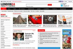 Archant has success with local aggregator website
