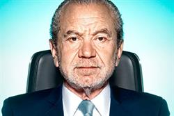 Lord Sugar confirmed as YouView chair