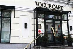 Condé Nast to open GQ and Vogue restaurants in Turkey and Ukraine