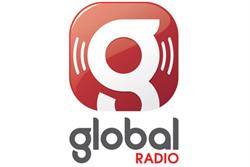 Global Radio retains Rocket for planning and buying work